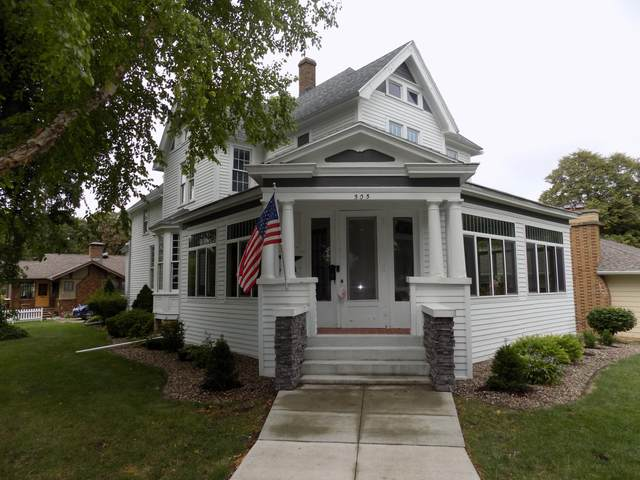 505 N Main Street, Blue Earth, MN 56013 (#5657198) :: Bos Realty Group