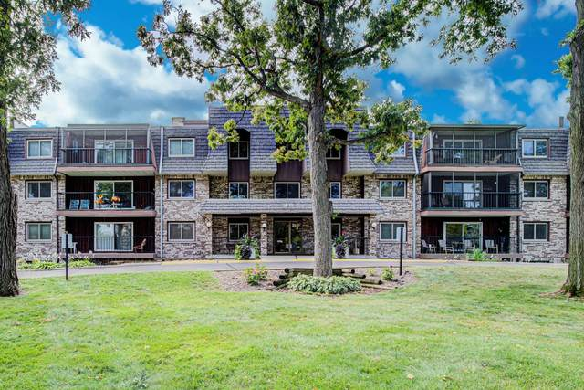 260 Westview Drive #311, West Saint Paul, MN 55118 (#5657227) :: Bos Realty Group