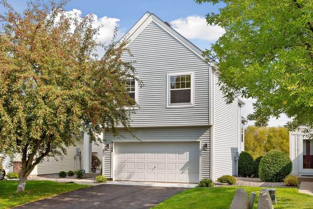 9586 Zircon Court N, Maple Grove, MN 55311 (#5657288) :: Tony Farah | Coldwell Banker Realty