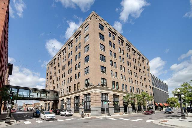 406 Wacouta Street #107, Saint Paul, MN 55101 (#5657489) :: Servion Realty