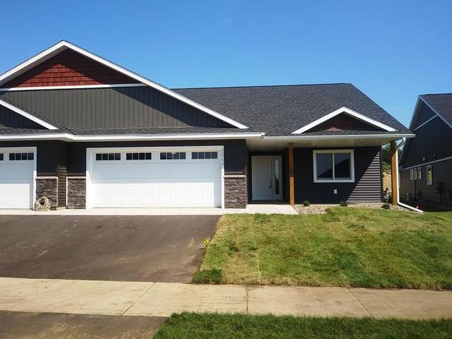 3556 Newcastle Drive, River Falls, WI 54022 (#5657546) :: The Janetkhan Group