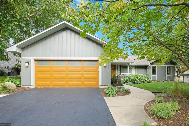 8936 Vincent Circle, Bloomington, MN 55431 (#5657638) :: HergGroup Northwest