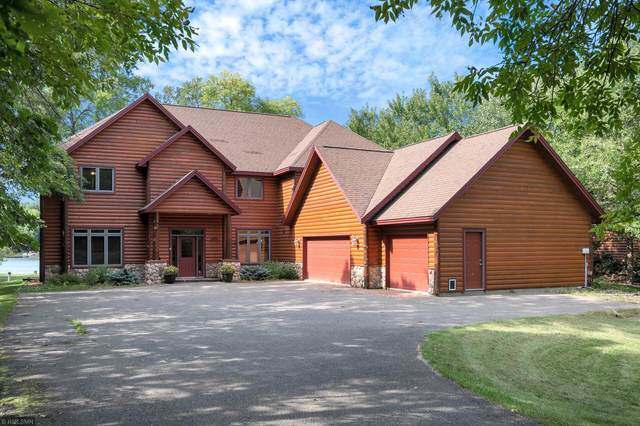 33325 Winnamakee Shores Road, Pequot Lakes, MN 56472 (#5657720) :: The Pietig Properties Group