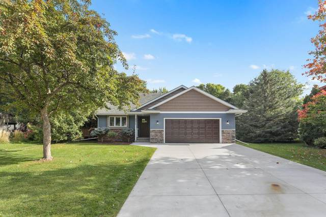 207 13th Street N, Sartell, MN 56377 (#5658022) :: The Odd Couple Team
