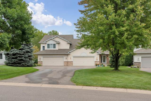 13280 39th Avenue N, Plymouth, MN 55441 (#5658265) :: Tony Farah   Coldwell Banker Realty