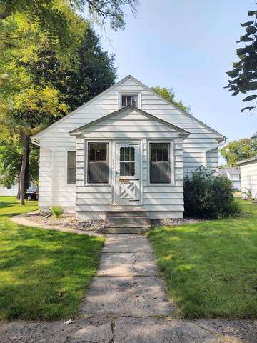 402 W 8th Street, Morris, MN 56267 (#5658362) :: Lakes Country Realty LLC