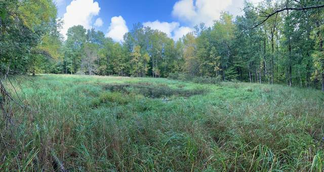 TBD 72nd Ave Nw, Laporte, MN 56461 (#5658375) :: Lakes Country Realty LLC