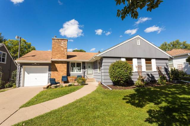 1669 Saunders Avenue, Saint Paul, MN 55116 (#5658405) :: The Janetkhan Group