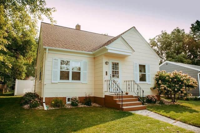 109 S Oregon Avenue, Morris, MN 56267 (#5658569) :: Tony Farah | Coldwell Banker Realty