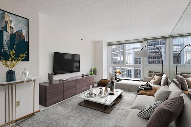 433 S 7th Street #2207, Minneapolis, MN 55415 (MLS #5658703) :: RE/MAX Signature Properties