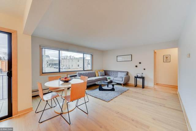 2532 1st Avenue S S204, Minneapolis, MN 55404 (#5658723) :: The Janetkhan Group