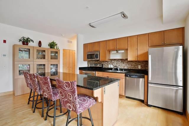 4500 Chicago Avenue #103, Minneapolis, MN 55407 (#5658874) :: Bre Berry & Company