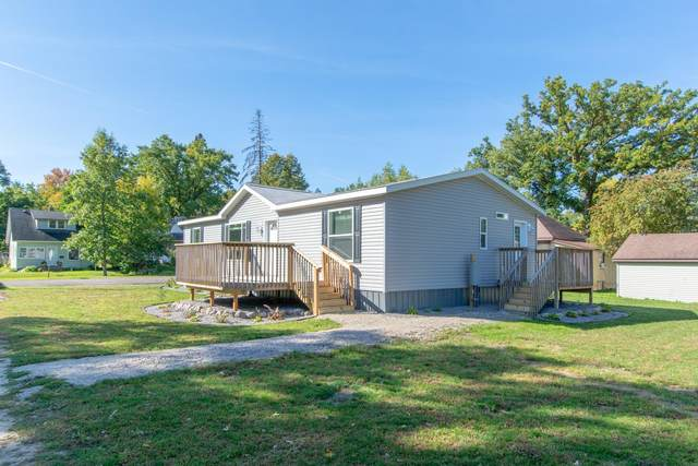 501 1st Street SW, Crosby, MN 56441 (#5659011) :: The Pietig Properties Group