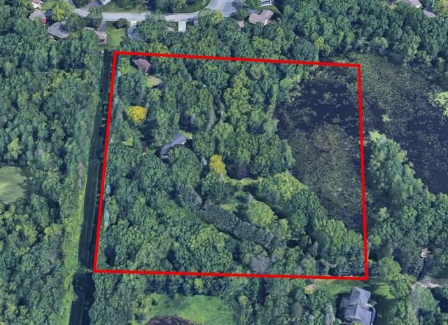 935 Lakewood Hills Road, Eagan, MN 55123 (#5659051) :: Holz Group