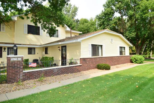 2760 Brookdale Court, Brooklyn Park, MN 55444 (#5659327) :: The Odd Couple Team