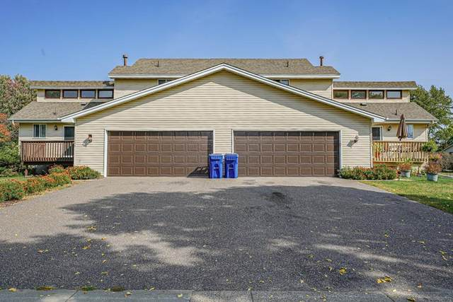 12051/12059 Xeon Street Nw, Coon Rapids, MN 55448 (#5659369) :: Bos Realty Group