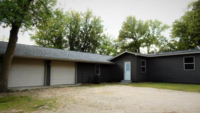 4219 114th Avenue NE, Spicer, MN 56288 (#5659483) :: The Pietig Properties Group
