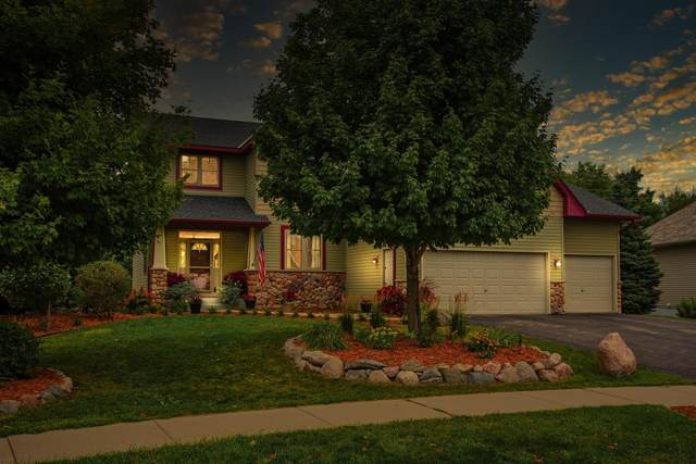 460 Meadow Rose Court, Delano, MN 55328 (#5659580) :: Servion Realty