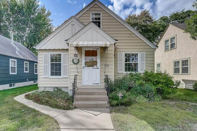 4107 Penn Avenue N, Minneapolis, MN 55412 (#5659945) :: The Janetkhan Group