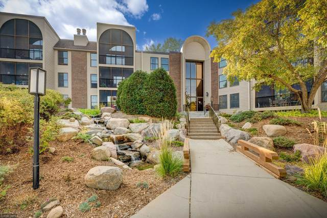 9500 Collegeview Rd #308, Bloomington, MN 55437 (#5660360) :: The Pietig Properties Group
