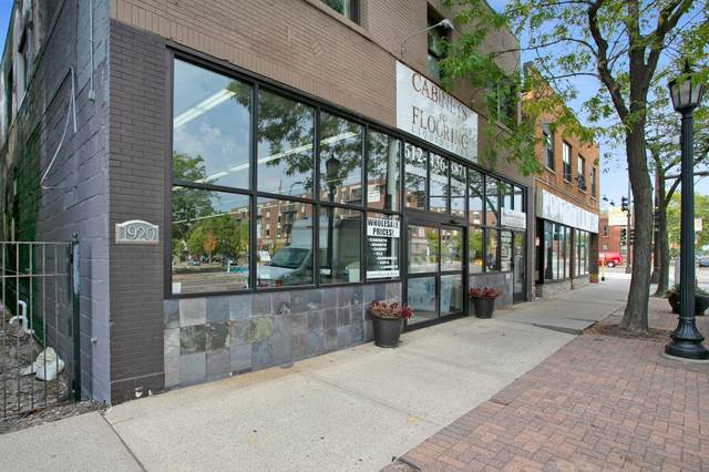 1920 Central Avenue NE, Minneapolis, MN 55418 (#5660412) :: The Smith Team