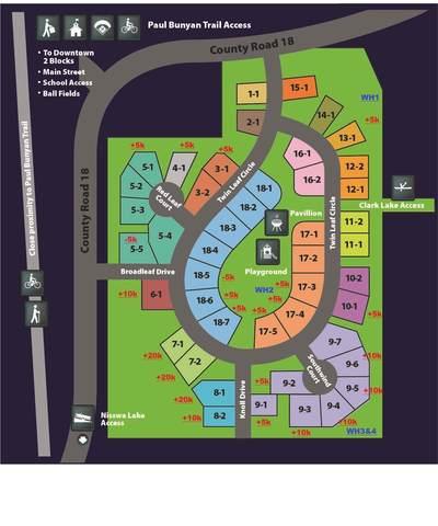 Lot 7 Blk 9 Southwind Court, Nisswa, MN 56468 (#5660514) :: Servion Realty