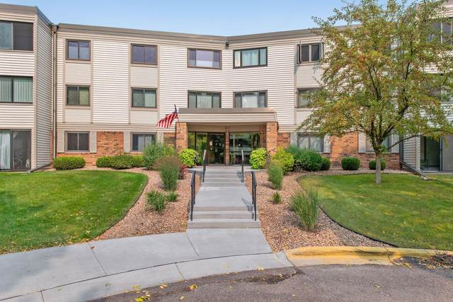 10540 43rd Avenue N #307, Plymouth, MN 55442 (#5660528) :: Bos Realty Group