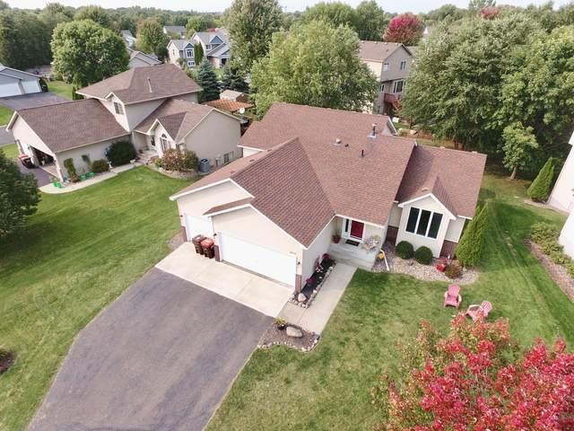 10344 Fox Run Road, Woodbury, MN 55129 (#5660552) :: The Preferred Home Team