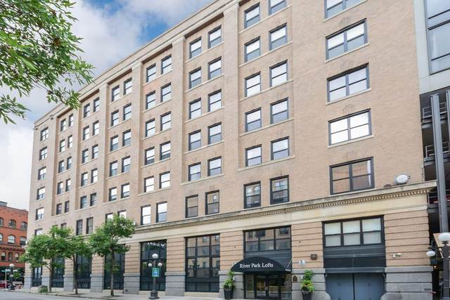 406 Wacouta Street #305, Saint Paul, MN 55101 (#5660559) :: Servion Realty