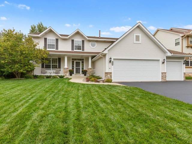 16638 78th Avenue N, Maple Grove, MN 55311 (#5660619) :: Tony Farah | Coldwell Banker Realty