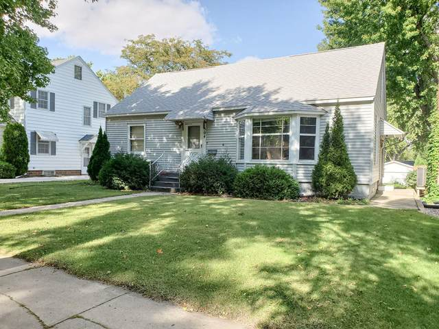 304 N High Street, Marshall, MN 56258 (#5660672) :: Bos Realty Group