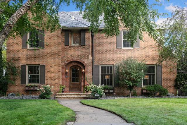 4619 Wooddale Avenue, Edina, MN 55424 (#5660676) :: The Preferred Home Team