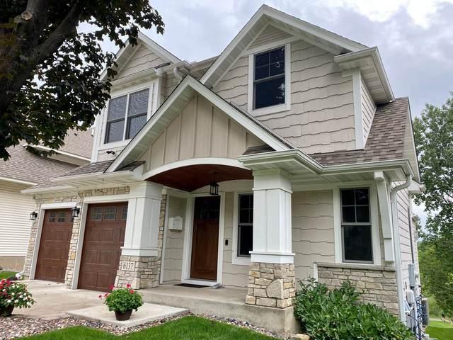 6137 Brookview Avenue, Edina, MN 55424 (#5660750) :: Tony Farah   Coldwell Banker Realty