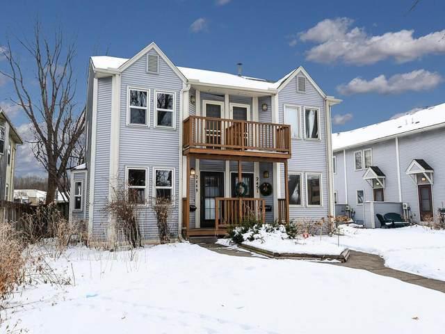 2449 Blaisdell Avenue, Minneapolis, MN 55404 (#5660791) :: Straka Real Estate
