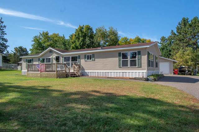 30673 Rasmussen Road, Pequot Lakes, MN 56472 (#5660901) :: Bos Realty Group