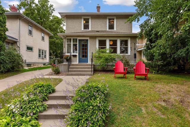 4428 Bryant Avenue S, Minneapolis, MN 55419 (#5660999) :: The Preferred Home Team