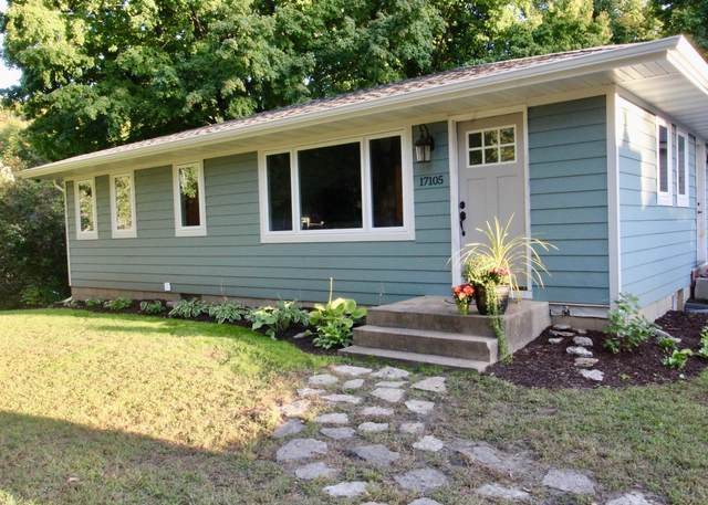 17105 11th Avenue N, Plymouth, MN 55447 (#5661137) :: Tony Farah   Coldwell Banker Realty
