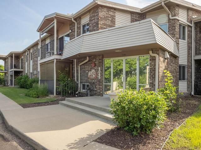 8045 Xerxes Avenue S G3, Bloomington, MN 55431 (#5661158) :: Bos Realty Group