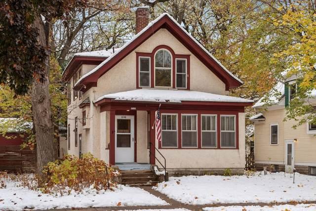 3745 Dupont Avenue S, Minneapolis, MN 55409 (#5661251) :: The Preferred Home Team