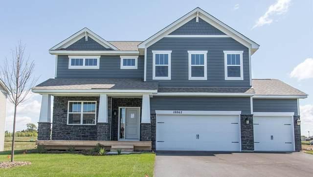 8620 Platinum Cove, Woodbury, MN 55129 (#5661287) :: The Preferred Home Team