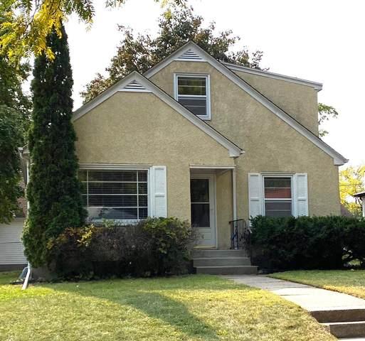 746 Nebraska Avenue E, Saint Paul, MN 55106 (#5661442) :: The Preferred Home Team