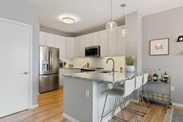 560 N 2nd Street #405, Minneapolis, MN 55401 (#5661513) :: The Preferred Home Team