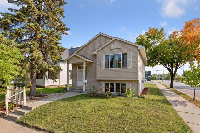 4600 Camden Avenue N, Minneapolis, MN 55412 (#5661659) :: Servion Realty