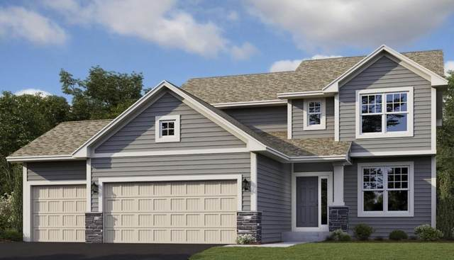 9783 Glacial Valley Bay, Woodbury, MN 55129 (#5661666) :: The Preferred Home Team