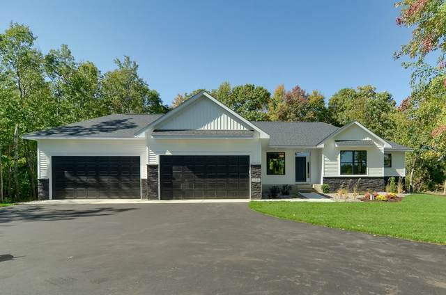 21898 County Road 43, Big Lake Twp, MN 55309 (MLS #5661703) :: The Hergenrother Realty Group