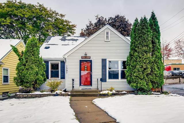 1597 Watson Avenue, Saint Paul, MN 55116 (#5661721) :: Happy Clients Realty Advisors