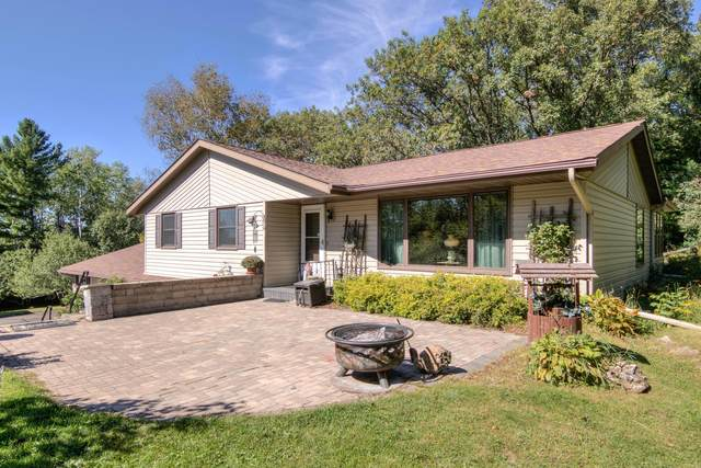 877 60th Avenue, Lincoln Twp, WI 54001 (MLS #5661782) :: The Hergenrother Realty Group