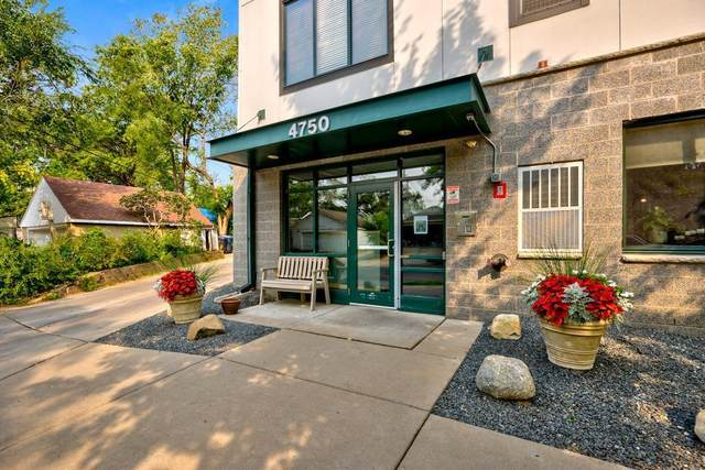 4750 E 53rd Street #306, Minneapolis, MN 55417 (#5662224) :: Servion Realty