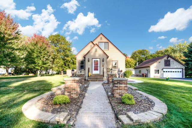 682 5th Avenue, Newport, MN 55055 (#5662294) :: Bos Realty Group