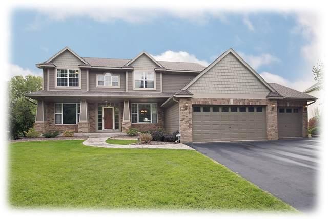 7367 W Fish Lake Road, Maple Grove, MN 55311 (#5662317) :: Tony Farah | Coldwell Banker Realty